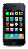 Ремонт Apple iPhone 3GS 8Gb в Санкт-Петербурге