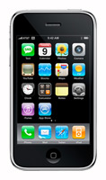 Ремонт Apple iPhone 3G 8Gb в Санкт-Петербурге