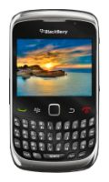 Ремонт BlackBerry Curve 3G в Санкт-Петербурге