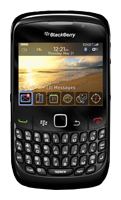 Ремонт BlackBerry Curve 8520 в Санкт-Петербурге