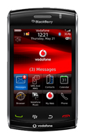 Ремонт BlackBerry Storm2 9520 в Санкт-Петербурге