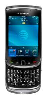 Ремонт BlackBerry Torch 9800 в Санкт-Петербурге