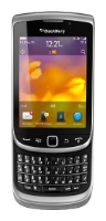 Ремонт BlackBerry Torch 9810 в Санкт-Петербурге