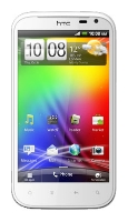 Ремонт HTC Sensation XL в Санкт-Петербурге