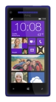 Ремонт HTC Windows Phone 8x  в Санкт-Петербурге