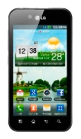 Ремонт LG Optimus Black P970 в Санкт-Петербурге