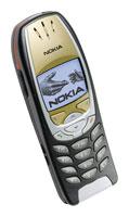 Ремонт Nokia 6310i в Санкт-Петербурге