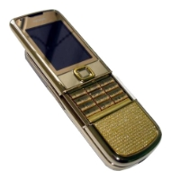 Ремонт Nokia 8800 Diamond Arte в Санкт-Петербурге