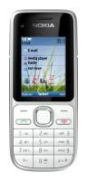 Ремонт Nokia C2-01 в Санкт-Петербурге