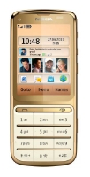 Ремонт Nokia C3-01 Gold Edition в Санкт-Петербурге