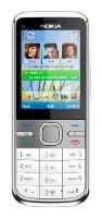 Ремонт Nokia C5-00 в Санкт-Петербурге