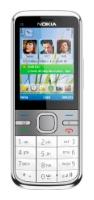 Ремонт Nokia C5-00 5MP в Санкт-Петербурге