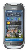 Ремонт Nokia C7-00 в Санкт-Петербурге