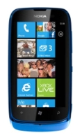 Ремонт Nokia Lumia 610 в Санкт-Петербурге
