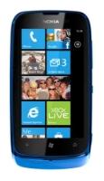 Ремонт Nokia Lumia 610 NFC в Санкт-Петербурге