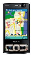 Ремонт Nokia N95 8Gb в Санкт-Петербурге