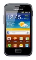 Ремонт Samsung Galaxy Ace Plus S7500 в Санкт-Петербурге
