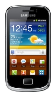 Ремонт Samsung Galaxy Mini 2 S6500 в Санкт-Петербурге