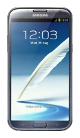 Ремонт Samsung Galaxy Note II 32Gb в Санкт-Петербурге