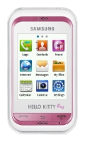 Ремонт Samsung Hello Kitty C3300 в Санкт-Петербурге
