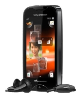 Ремонт Sony Ericsson Mix Walkman в Санкт-Петербурге