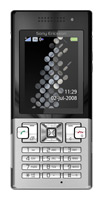 Ремонт Sony Ericsson T700 в Санкт-Петербурге