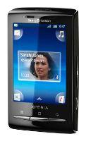 Ремонт Sony Ericsson Xperia X10 mini в Санкт-Петербурге