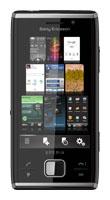 Ремонт Sony Ericsson Xperia X2 в Санкт-Петербурге