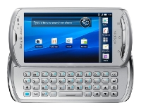 Ремонт Sony Ericsson Xperia pro в Санкт-Петербурге