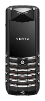 Ремонт Vertu Ascent Ferrari GT Limited Edition в Санкт-Петербурге